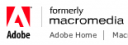 Adobe, formerly Macromedia